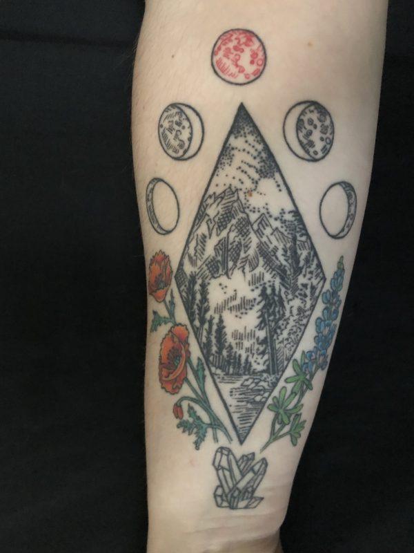 Aliana Moons