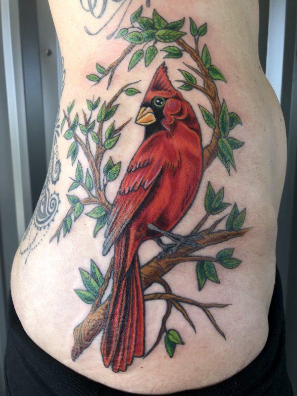 Bobbi Cardinal
