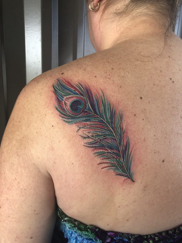 Lynn Peacock